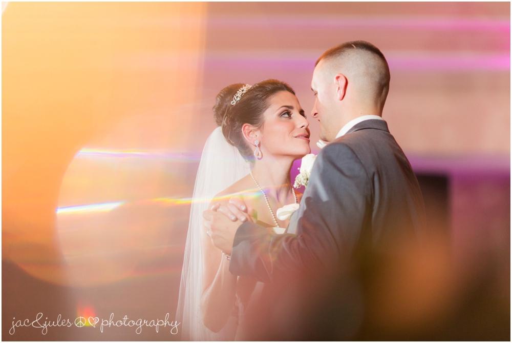 Wedding at English Manor NJ