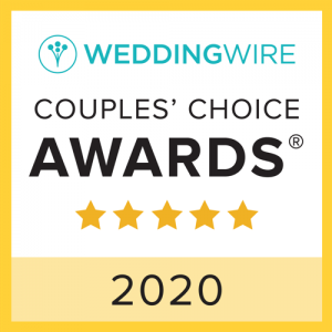 WeddingWire Couples' Choice Awards Create Excitement
