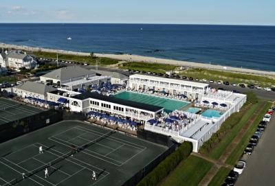 Spring Lake Bath & Tennis Club